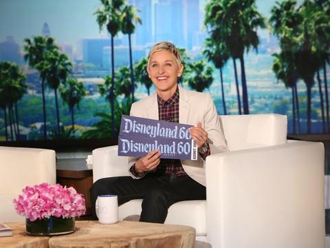 Ellen degeneres christmas show giveaways