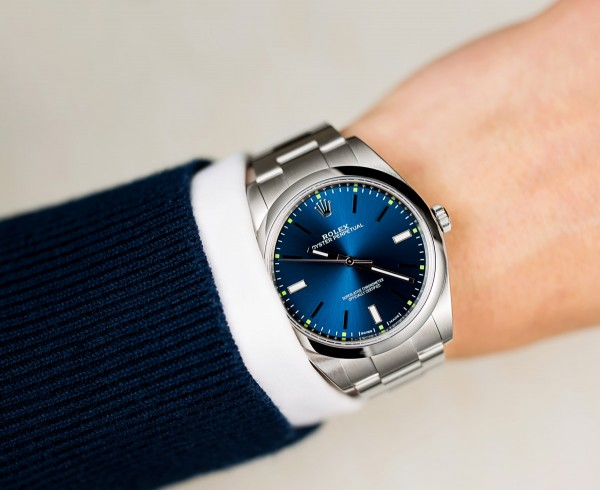 rolex giveaway the rolex oyster perpetual watch giveaway by bob s watches 5855
