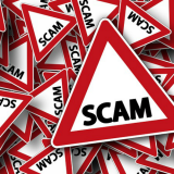 Look out for PCH Scams