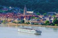 Win 11-Day European River Cruise