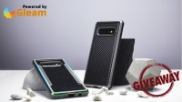 Win a Samsung Galaxy S10 with Two X-Doria Cases