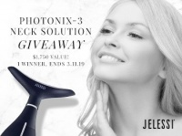 Photonix-3 Neck Solution Giveaway