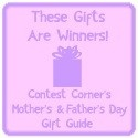 Mother's & Father's Day Gift Pack Giveaway