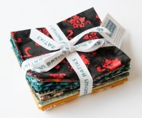 Win a Banyan Batiks Alilah 12-fat quarter fabric bundle