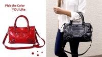 Liz bag Giveaway