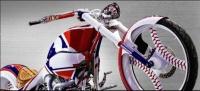American Chopper MLB Network Bike Giveaway