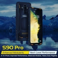 Doogee S90 Pro Giveaway
