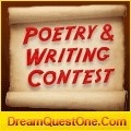 Win $500 for writing a short story (or $250 for writing a poem)