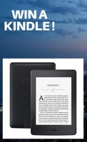 Kindle Paperwhite January 2019 Giveaway