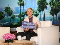 The Ellen DeGeneres Show - Daily Giveaways