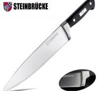 "Full Tang Forged Stainless Steel 8"" Kitchen Knife Giveaway"