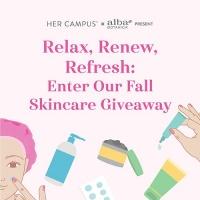 Alba Botanica Skincare Products Giveaway