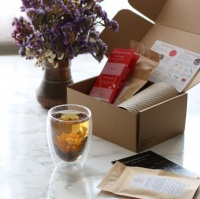 Win 12 Months Tea Subscription Worth $370