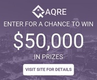 Win $50,000 in Real Estate Investments