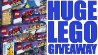 The LEGO Movie 2 Giveaway