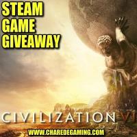 Win Sid Meier's Civilization VI Deluxe Edition For Steam