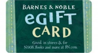 $100 Barnes and Noble + $50 Starbucks Gift Cards
