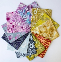 Win a Mod Graphics 12 Fat Qtr Fabric Bundle!