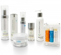The C2 California Clean Beauty Sweepstakes