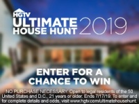 HGTV.com's Ultimate House Hunt Giveaway