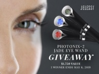 Photonix - 2 Jade Eye Wand Giveaway