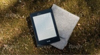 Win a Kindle Paperwhite E-reader!