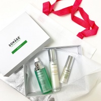 Win a $100 worth Festival Essentials Skincare Kit