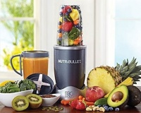 The Magic Bullet Blender Giveaway