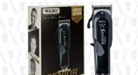 WAHL Senior Cordless Trimmer Giveaway