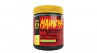 Mutant Madness Pre-Workout Supplement Giveaway