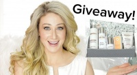 Alumier MD Skin Care Routine Giveaway!