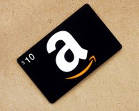 Daily $10 Amazon Gift Card Giveaway