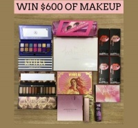 WIN $600 in Cosmetics