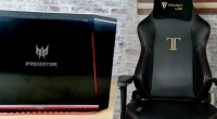 Helios 300 Gaming Laptop + Titan Gaming Chair Giveaway