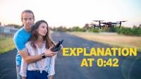 Autel Evo Drone Package W/ Polar Pro Lens Giveaway