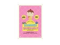 Worldwide Summer $50 Giveaway
