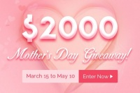 Win $2,000 Cash Giveaway