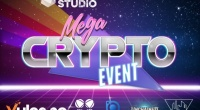 Mega Crypto Event ~ $1,900 Prize Pool