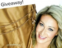 enVy Pillow Giveaway!