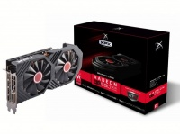 Radeon RX 580 GTS Black Edition 8GB DDR5 Giveaway
