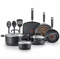 T-FAL Signature 12pc Cookware Set Giveaway