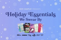 Win All the Holiday Survival Essentials That We Swear By