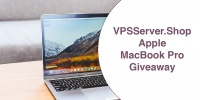Apple MacBook Pro Giveaway