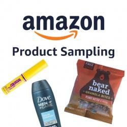 Free Amazon Samples