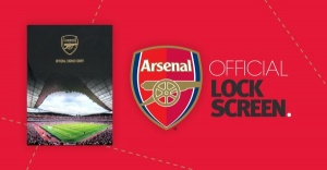 Win an Official Signed Arsenal Shirt