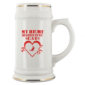 Coffee Mug & Beer Stein Giveaway