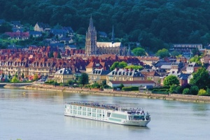 Win 11-Day European River Cruise