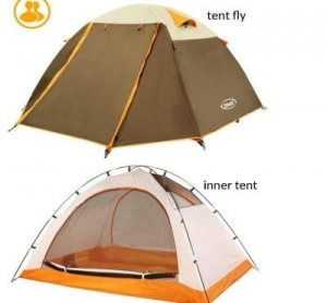 ZOMAKE Lightweight Backpacking Tent Giveaway