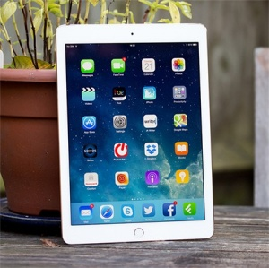 Apple iPad Air (10.5-inch, Wi-Fi, 64GB) Sweepstakes Giveaway