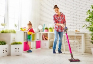 A Tidy Home Is A Happy Home Giveaway